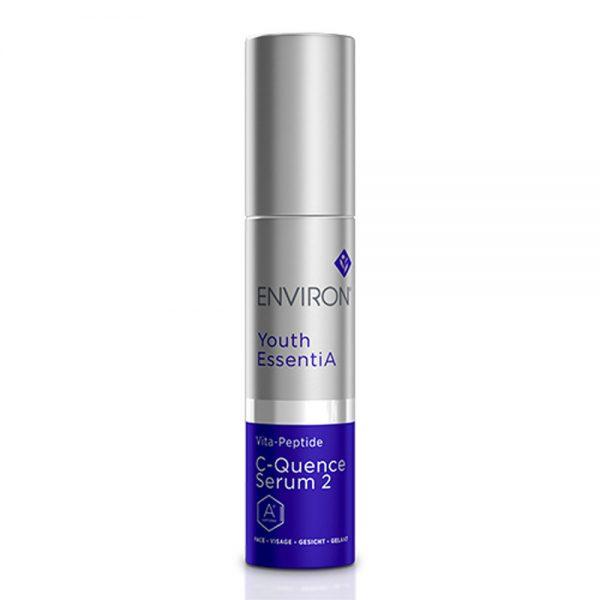 Environ-Youth EssentiA Vita Peptide C-Quence Serum 2 35ml