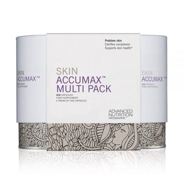 ANP-Skin Accumax ? Problematic Skin ? 400 MultiPack