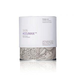 ANP-Skin Accumax ? Problematic Skin ? 60 Capsules