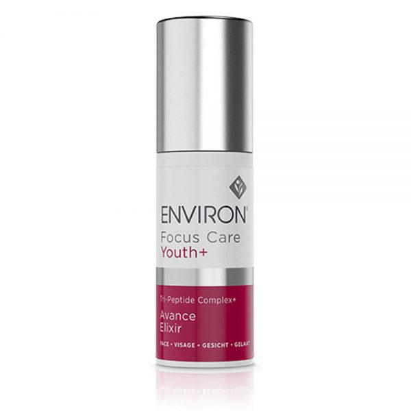 Environ-Focus Care Youth+ Tri-Peptide Complex + Avance Elixir 30ml