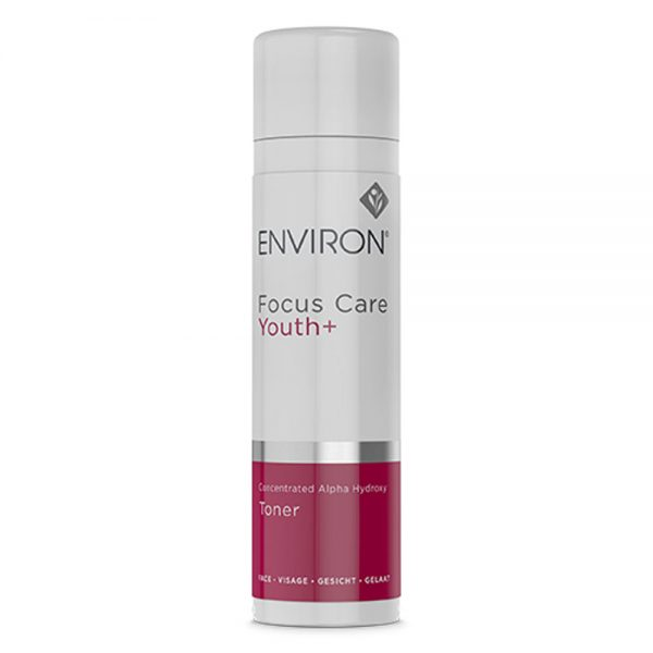 Environ-Focus Care Youth+ Concentrated Alpha Hydroxy Toner 200ml