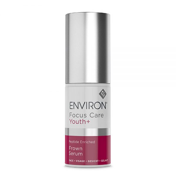 Environ-Focus Care Youth+ Frown Serum 20ml