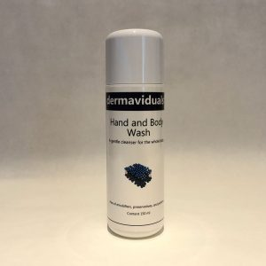Dermaviduals Hand and Body Wash 150ml