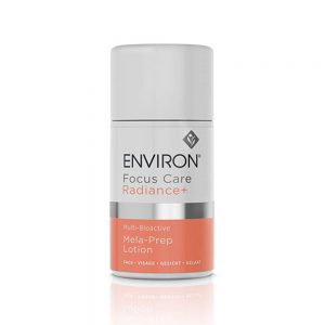 Environ-Focus Care Radiance+ Multi-Bioactive Mela-Prep Lotion 60ml