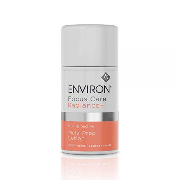 Environ-Focus Care Radiance+ Multi-Bioactive Mela-Prep Lotion 60ml