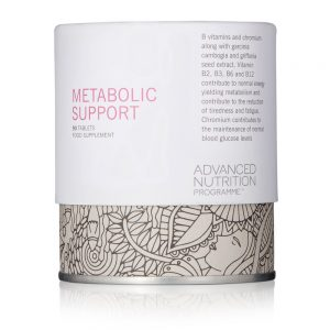 ANP-Metabollic Support