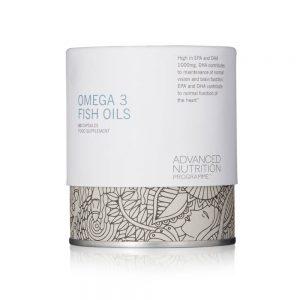 ANP-Omega 3 Fish Oils