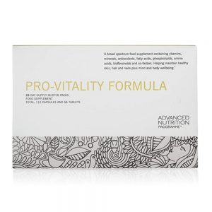 ANP-Pro Vitality Formula
