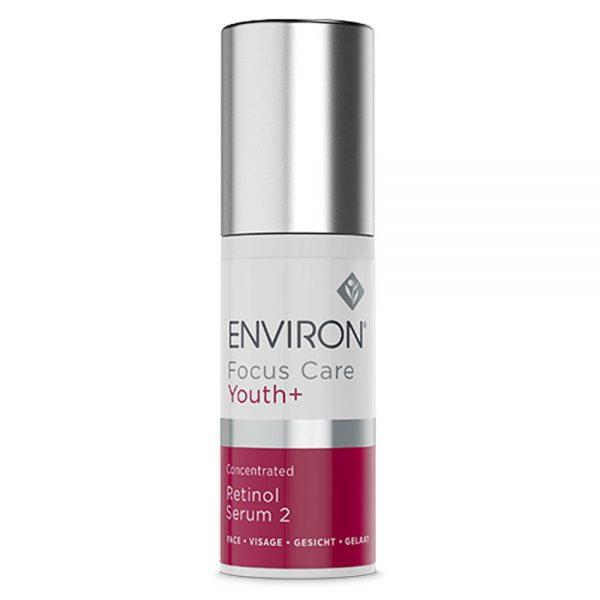 Environ-Focus Care Youth+ Retinol 2 30ml