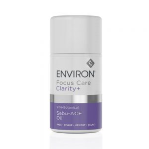 Environ-Focus Care Clarity+ Vita-Botanical Sebu-ACE Oil 60ml