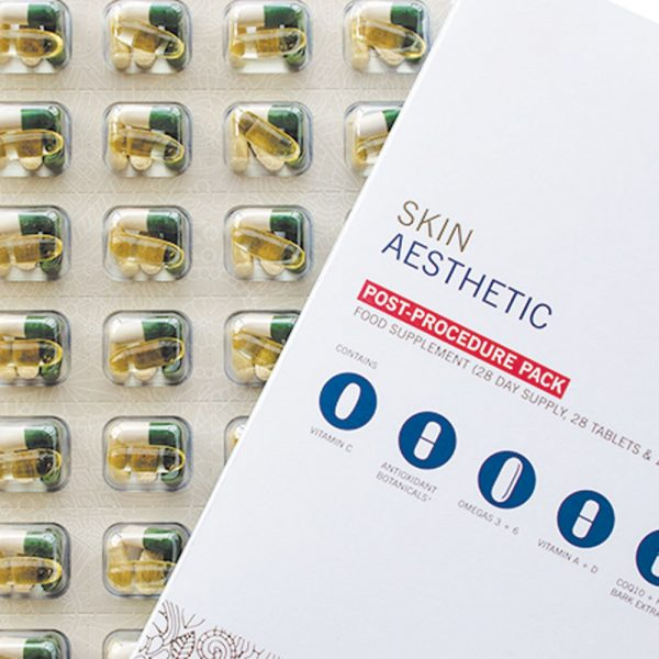 ANP-Skin Aesthetic Post Procedure 28 Pods Pack