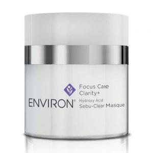 Environ-Focus Care Clarity+ Hydroxy Acid Sebu-Clear Masque 50ml