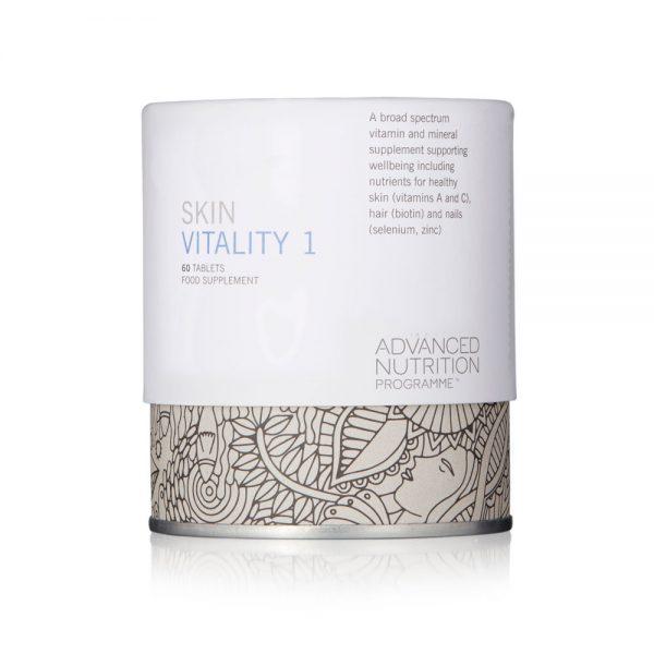 ANP-Skin Vitality 1 60 Caps