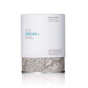 ANP-Skin Omegas+ 180 Capsules