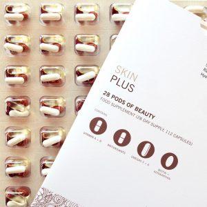 ANP-Skincare PLUS Box 28 Day