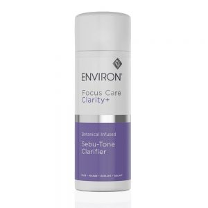 Environ-Focus Care Clarity+ Botanical Infused Sebu-Tone Clarifier 100ml