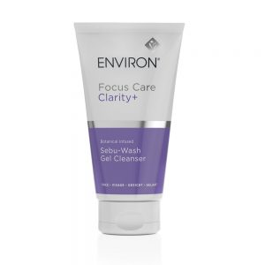 Environ-Focus Care Clarity+ Botanical Infused Sebu-Wash Gel Cleanser 150ml